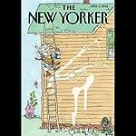 The New Yorker, April 2nd 2012 (Rebecca Mead, Lauren Collins, David Sedaris)   Rebecca Mead,Lauren Collins,David Sedaris