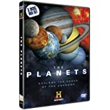 The Planets (3-Disc Box Set) [DVD]
