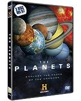 The Planets (3-Disc Box Set) [DVD]