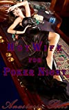 HotWife for Poker Night (Cuckolded Book 2)