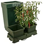 Easy2Grow 2 pot Hydroponic starter kit