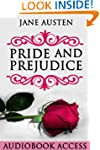Pride and Prejudice (with Audiobook A...