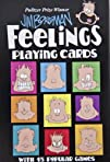 Feelings Playing Cards by Jim Borgman…
