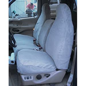 Exact Seat Covers F220 V7 1997 1999 Ford F150 High Back