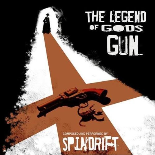 Legend of God's Gun