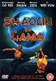 echange, troc Shaolin dou La Ma