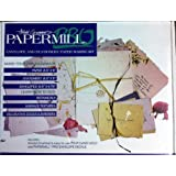 Arnold Grummer's Pro-Envelope and Stationary Papermaking Kit