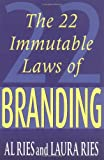 The 22 Immutable Laws of Branding (1861976054) by Ries, Al