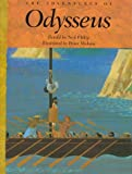 The Adventures Of Odysseus (0531300005) by Phillip, Neil