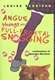 Angus, Thongs and Full-Frontal Snogging