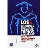 Los Rankings universitarios, mitos y realidades (Ventana Abierta)