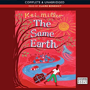 The Same Earth | [Kei Miller]
