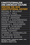 img - for Constitutionalism and American Culture: Writing the New Constitutional book / textbook / text book