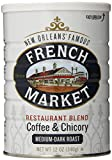 French Market Coffee and Chicory Restaurant Blend, 12 oz.