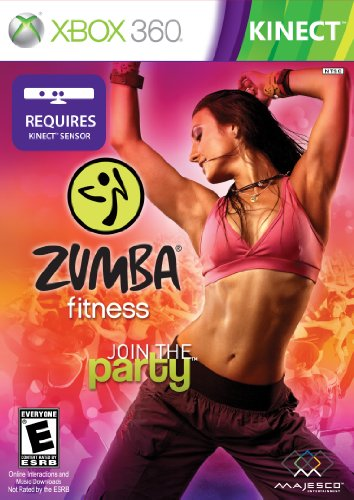 Image of Zumba Fitness - Kinect
