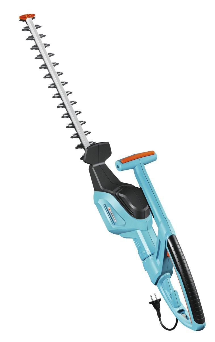Gardena 887520 ElektroHeckenschere ErgoCut 48  BaumarktÜberprüfung und weitere Informationen