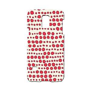 BLUEDIO Designer Printed Back case cover for Samsung Galaxy S5 - G4421