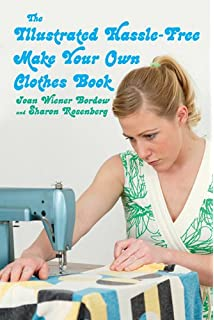 Design Your Clothes For Free The Illustrated Hassle Free