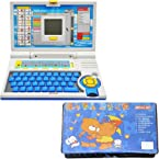 Kids Childrens laptops + 42 Pcs Coloring Set