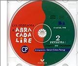 echange, troc d. Fabre, E. - Les Chansons d'Abracadalire, CP