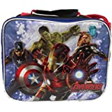 New Marvel Avengers Age Of Ultron Lunch Bag