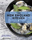 img - for The New England Kitchen: Fresh Takes on Seasonal Recipes book / textbook / text book