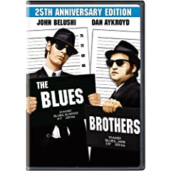 The Blues Brothers DVD at Amazon.com