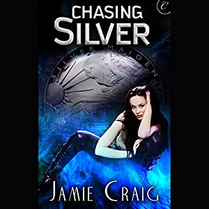 Chasing Silver Audiobook