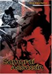 Samurai Assassin - DVD