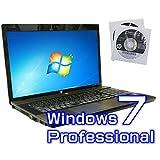 中古ノートパソコン hp ProBook 4720s 【Windows7 Pro・4GB・新品SSD・17インチ・リカバリ付き】