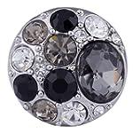 Morella Unisex Click-Button Druckknop...