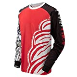 Tenn Mens Rage MTB/Downhill