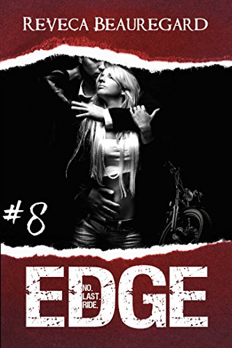 Jamie Magee - Edge Eight: Season One (Immortal Pentacle Sons MC Book 8)