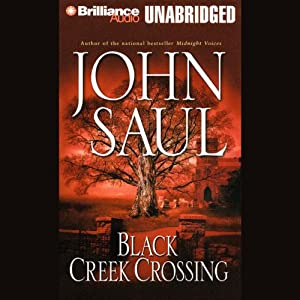 Black Creek Crossing Audiobook