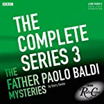 Baldi: Series 3 | Simon Brett,Mark Holloway,Martin Meenan