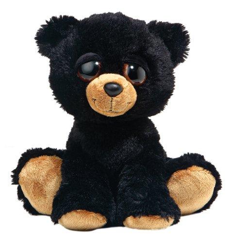 "10"" Barnam Black Bear"