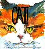 img - for Cat! (Sharing Nature With Children Book) book / textbook / text book