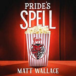 Pride's Spell Audiobook