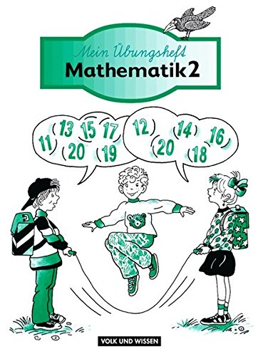 mein mathematikbuch 1 2 220bungsheft 2 sonderschule