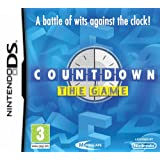Countdown (Nintendo DS)by Mindscape