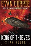 img - for King of Thieves (Odyssey One: Star Rogue) book / textbook / text book