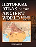 Historical Atlas of the Ancient World 4,000,000 - 500 BC