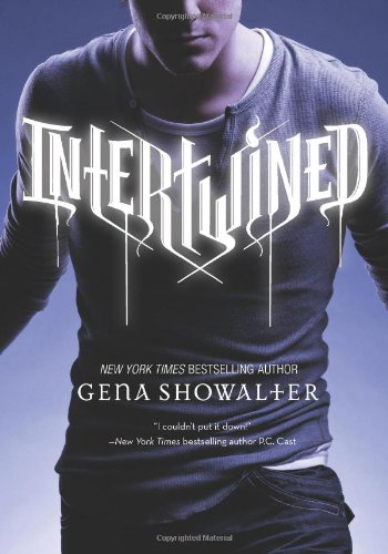 Cover of Intertwined (Harlequin Teen)