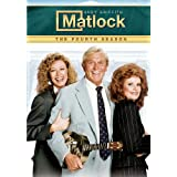 Matlock: Season 4by Andy Griffith