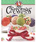 Gooseberry Patch Christmas Book 12: Recipes, Projects and Gift Ideas to Make Your Christmas Festive & Fun! (0848733231) by Gooseberry Patch