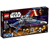 Resistance X-Wing Fighter 75149