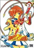 Angelic Layer v.3