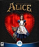 PC American McGee's Alice 2001 video game