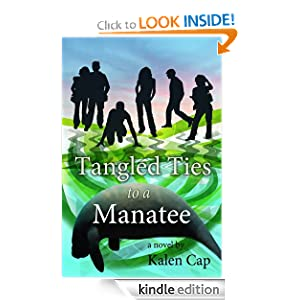Tangled Ties to a Manatee