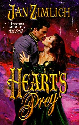 Heart's Prey (Futuristic Romance) PDF